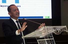 Gandeng Bank DBS, BKPM Bidik Investasi Sektor Hilirisasi Tambang