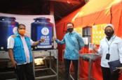 Hero Group Edukasi Kebersihan Warga saat Pandemi Covid-19