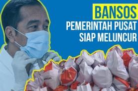 Masyarakat DKI Jakarta Dapat Bantuan Sosial