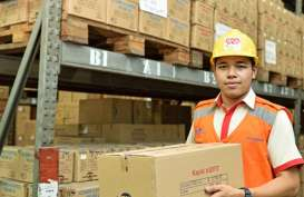 Targetkan Pendapatan Tumbuh 24 persen, Saham KAEF Menanjak 8 Persen