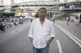 Pendapatan Iklan Merosot, Taipan Koran Hong Kong Ini…