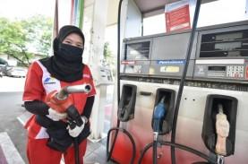 Konsumsi BBM di Jateng Turun 20 Persen, Konsumsi LPG…