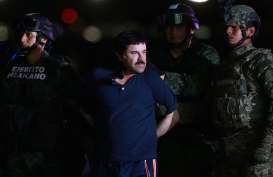 Presiden Meksiko Kritik Gembong Narkoba Bagikan Sembako Covid-19