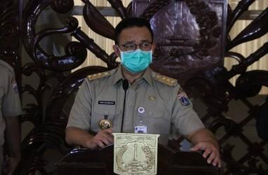 Anies Baswedan Akui Ada Kekeliruan Data Penerima Bansos, Tapi...
