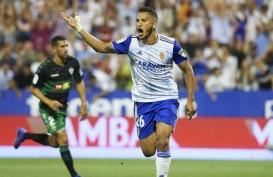 Lazio dan Napoli Mengincar Luis Suarez, Atletico Mengintip Peluang