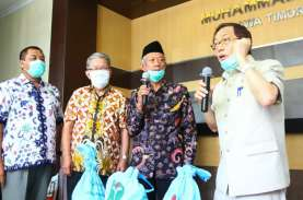 Masyarakat Tionghoa Surabaya Gandeng Muhammadiyah…