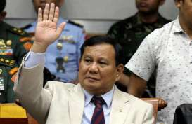 Isi Pidato Lengkap Prabowo, Kesaksian Jokowi Hingga Keputusan jadi Menteri