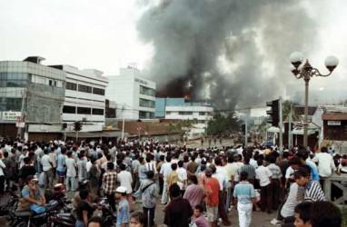 Catatan Sandyawan soal Potensi Kerusuhan di Tengah Krisis Pandemi