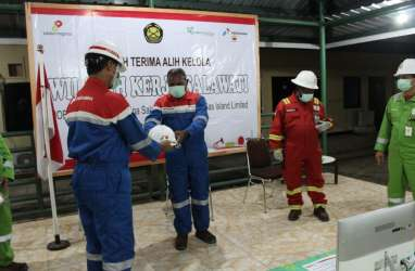 Petrogas Resmi Kelola Blok Salawati
