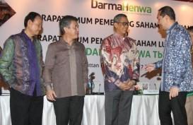 Volume OB Darma Henwa (DEWA) Naik 27,78 Persendi Kuartal I/2020