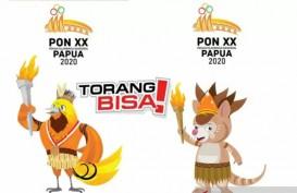 Persiapan Terhambat Covid-19, Jokowi Tunda PON 2020