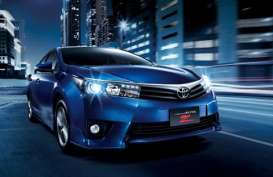 Daftar Sedan Terlaris, Penjualan Toyota Corolla Berakselerasi