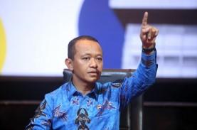 BKPM Pikirkan Revisi Target Investasi Jadi Rp817 Triliun