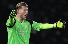 Karius Balik ke Liverpool, Momen Blunder di Final Liga Champions Langsung Teringat