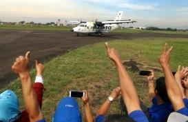 PT Dirgantara Indonesia (PTDI) Bakal Produksi 1.000 Ventilator per Minggu