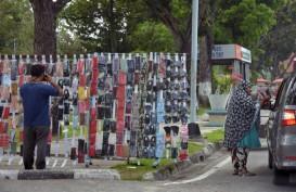 Jelang Ramadan, PLN Riau Bagikan Sembako dan APD