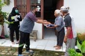 Light Up Indonesia Ringankan Beban Masyarakat