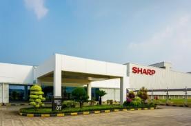 Penjualan Sharp Ditopang Produk Rumah Tangga