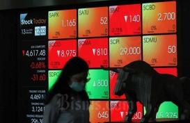 IHSG Menguat, Investor Asing Masih Catat Net Sell Rp243,79 Miliar