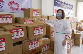 Kadin Komite Taiwan Donasikan Rp2,7 Miliar ke 35 RS di Jakarta