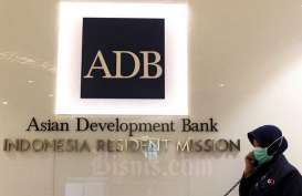 ADB Setujui Bantuan US$1,5 Miliar Respons Covid-19 bagi Indonesia