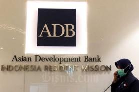 ADB Setujui Bantuan US$1,5 Miliar Respons Covid-19…