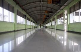 Pengawasan Penumpang di Terminal Bungurasih Diperketat