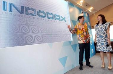Indodax Capai 2 Juta Pengguna, Pasar Kripto Diyakini Potensial