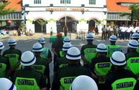 105.000 Pemudik sudah Masuk Semarang sebelum Larangan Mudik Diterbitkan