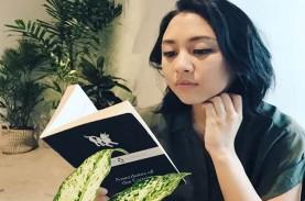 Sherina Munaf Menjadi Vegetarian, Ini Alasannya