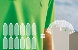 Pakai Plastik Bekas, Ralph Lauren Luncurkan Earth Polo