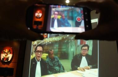 Emirsyah Satar Dituntut 12 Tahun Penjara, Didakwa Disuap Rp49 Miliar dan Cuci Uang Rp87 Miliar
