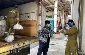 Gandeng Baznas, Jababeka Group Donasikan Sembako ke 13 Desa