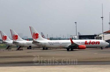 Maskapai Dilarang Terbang, Kerugian Tak Bisa Dihitung!