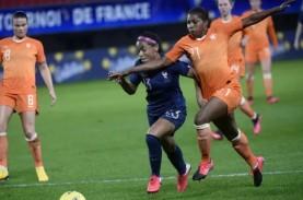 Turnamen Piala Eropa 2021 Putri Diundur ke 2022