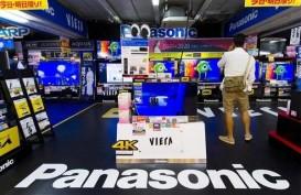 Panasonic Rilis Dispenser Sehat