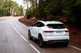 Jaguar Land Rover Lanjutkan Produksi Pabrikan pada Mei 2020