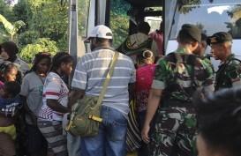 Freeport Indonesia Berharap Distribusi Logistik Tak Terhambat PSBB