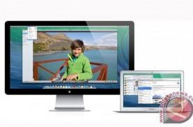 Apple Bakal Jual Mac Dengan Prosesor Buatan Sendiri