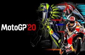 Gim MotoGP 20 Resmi Dirilis di Google Stadia