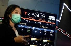 Realisasi Buyback Baru Rp876 Miliar dari Total Rencana Rp19,31 Triliun