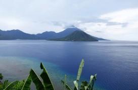 Pemprov Maluku Utara Larang Kapal Berpenumpang Merapat di Wilayahnya