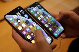 Apple Tak Temukan Bukti Peretas Eksploitasi Celah…