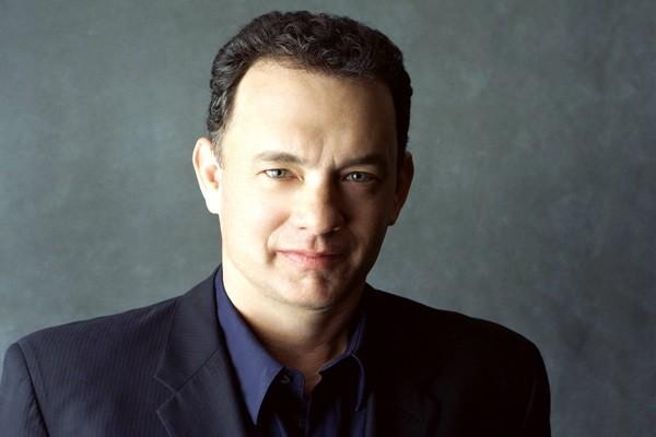 Tom Hanks - aimworkout.com