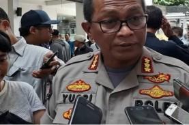 Polda Metro Jaya Pulangkan Ravio Patra, Statusnya…