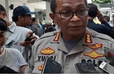 Polda Metro Jaya Pulangkan Ravio Patra, Statusnya masih Saksi