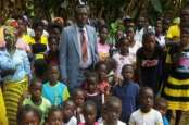 Tokoh Poligami Angola Meninggal, Tinggalkan 42 Istri dan 156 Anak