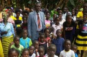 Tokoh Poligami Angola Meninggal, Tinggalkan 42 Istri…