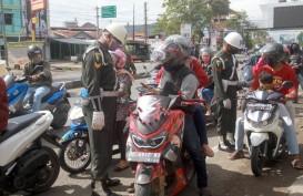 Fitur Antar Penumpang Gojek dan Grab Dihilangkan Selama PSBB Makassar