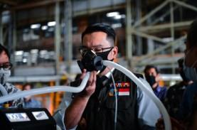 Kalau Surat Izin Terbit, PTDI Siap Produksi Ventilator…